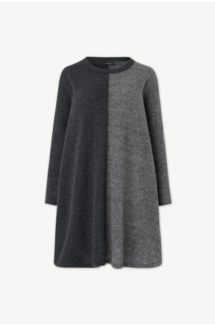 Photo of 2 Colour Knit Tunic