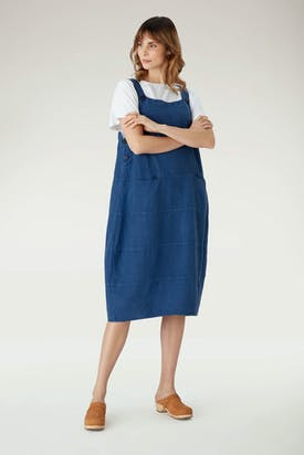 Photo of Dungaree Dress
