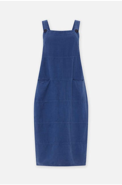 Dungaree Dress