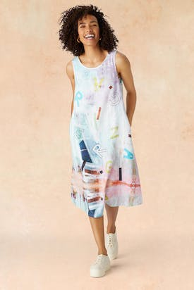 Photo of Graffitti Dress