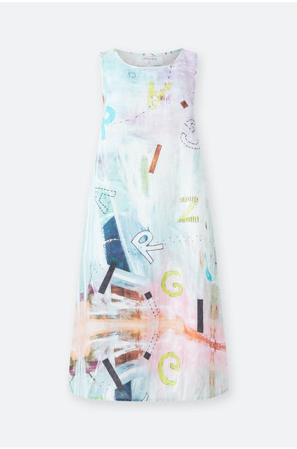 Graffitti Dress