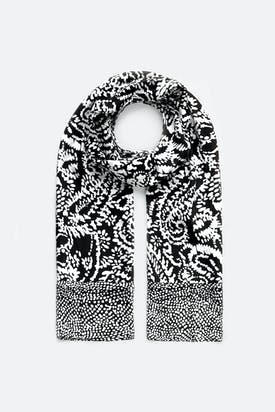 Photo of Aegean Print Scarf