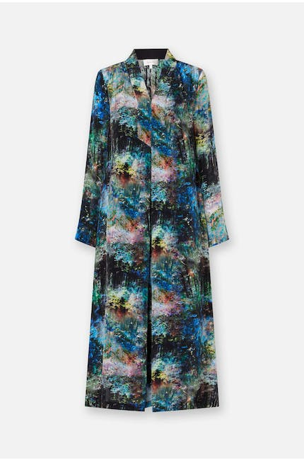 Photo of Rainforest Print Dress