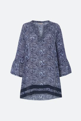Photo of Bandini Print Tunic