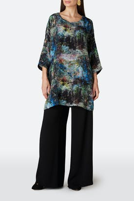 Photo of Rainforest Print Tunic