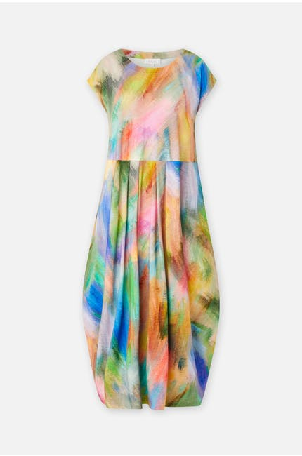 Photo of Impressionist Palette Dress