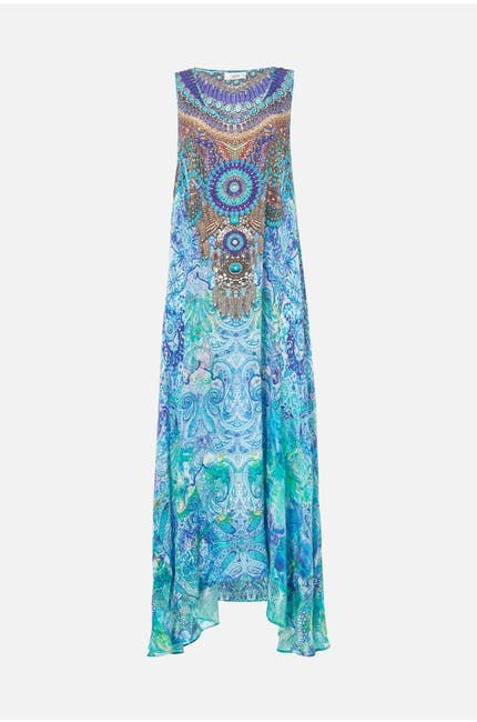 Inoa Flowing Maxi Dress