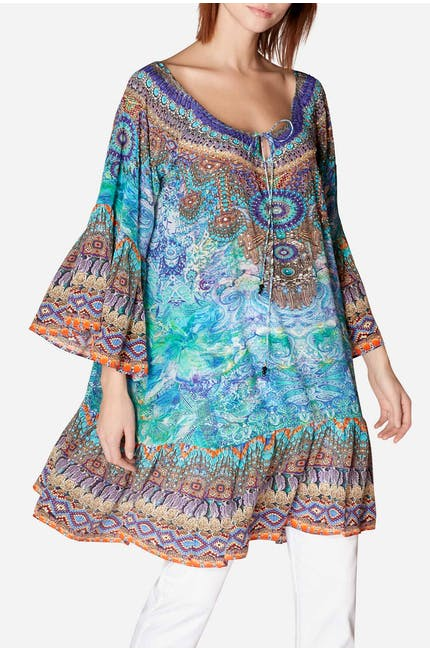 Inoa Gypsy Dress