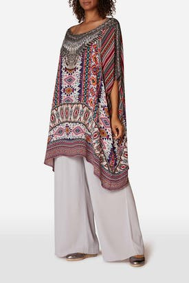 Photo of Short Box Kaftan