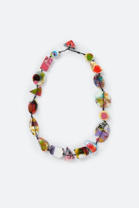 Photo of Short Kandinsky Necklace