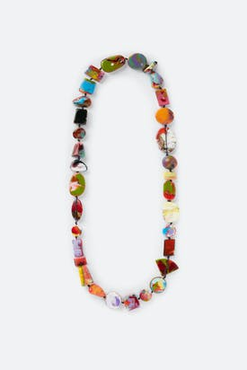 Photo of Kandinsky Long Necklace