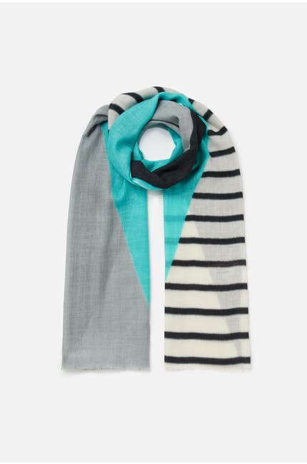 Photo of Element Of Blue Scarf