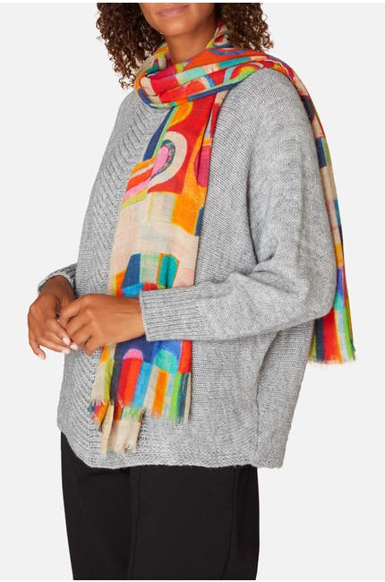 Photo of Kandinsky Scarf