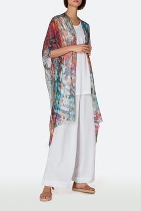 Photo of Exotic Kaftan