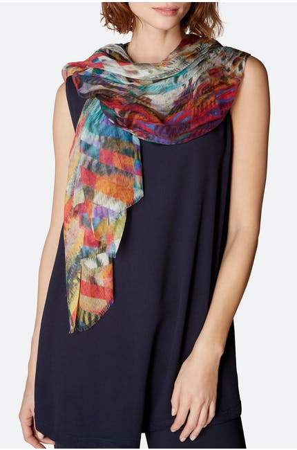 Photo of Exotic Scarf
