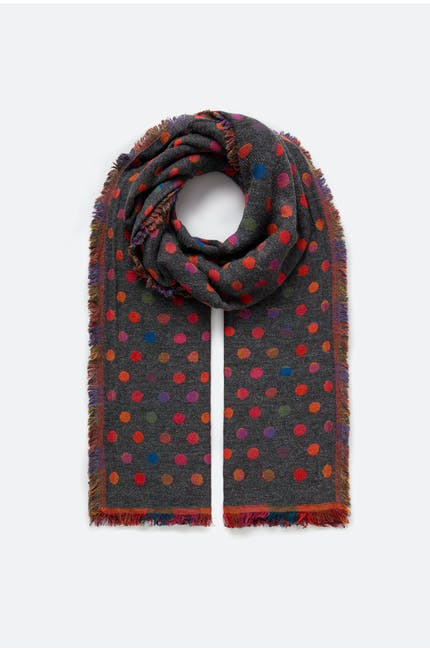 Photo of Multi Spot Scarf