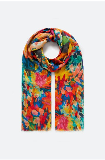 Photo of Efflorescent Scarf