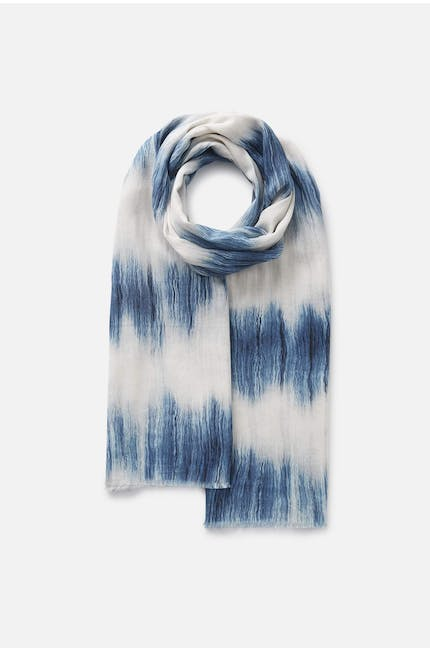 Photo of Blurred Line Scarf