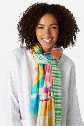 Photo of Printed Scarf