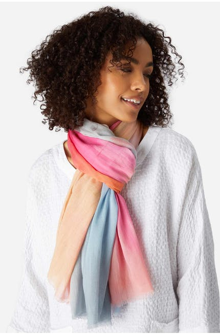 Photo of Colour Fusion Scarf