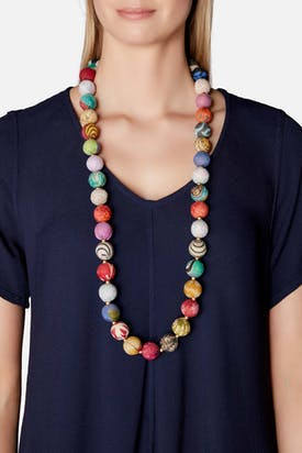 Photo of Garland Necklace