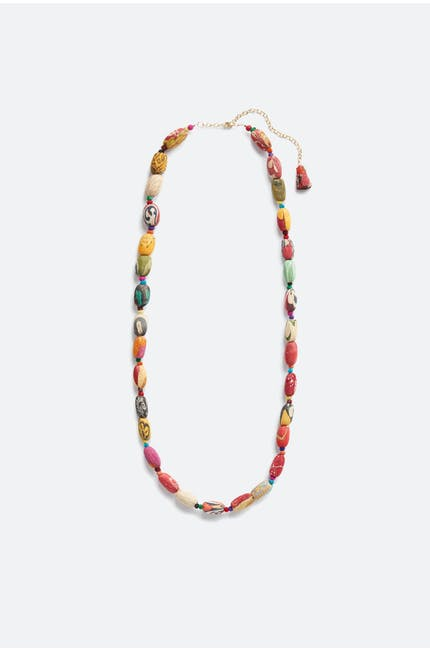 Kaleidoscope Necklace