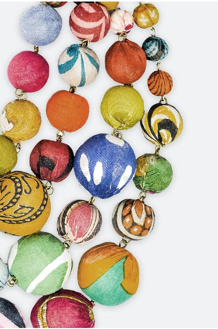 Photo of Orb Necklace