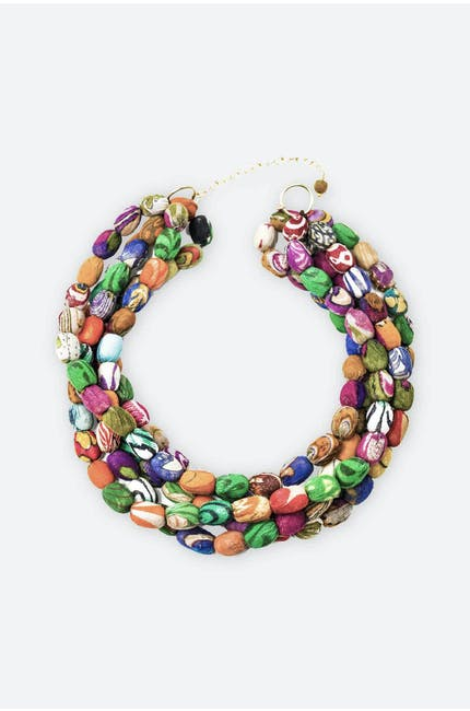 Photo of Collar Necklace