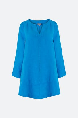Photo of Organza Linen Point Tunic