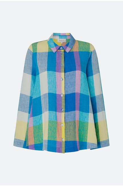 Photo of Madras Check Shirt