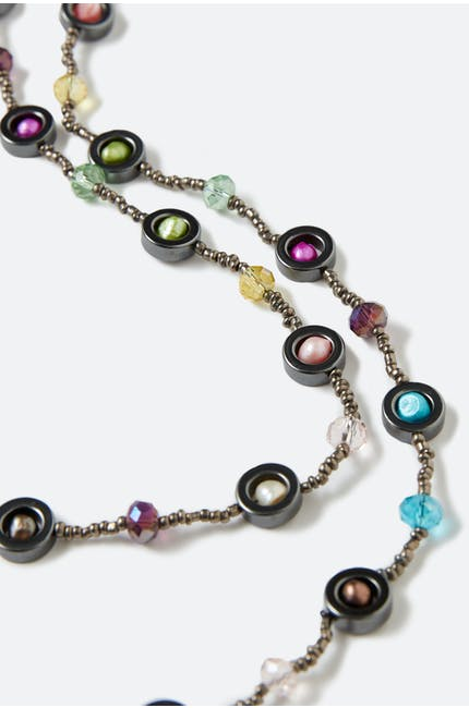 Photo of Beaded Necklace