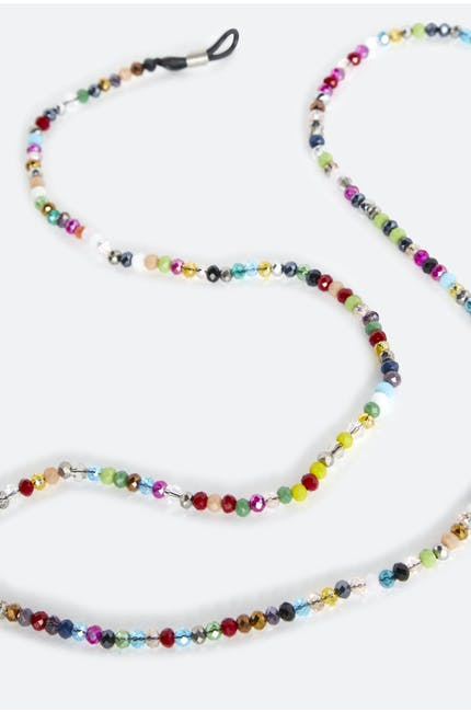 Photo of Beaded Glasses Chain
