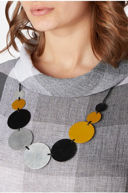 Photo of Spheres Necklace