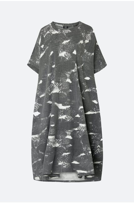 Moyuru Clouds Dress