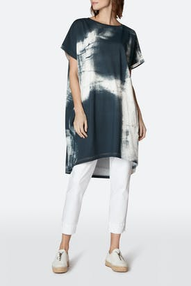 Photo of Two Colour Tunic
