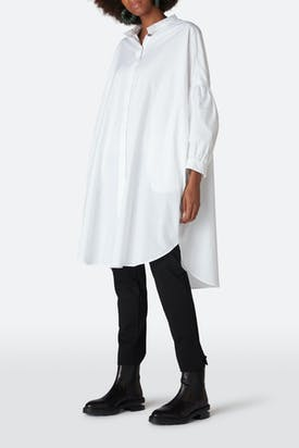 Photo of Oversized Shirt