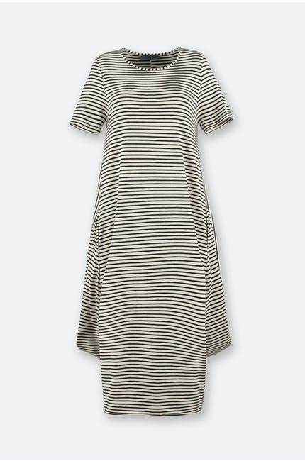 Photo of Striped Dress