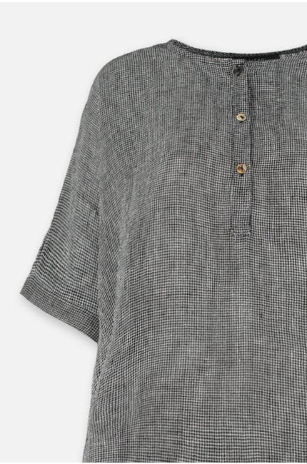 Photo of 3 Button Shirt