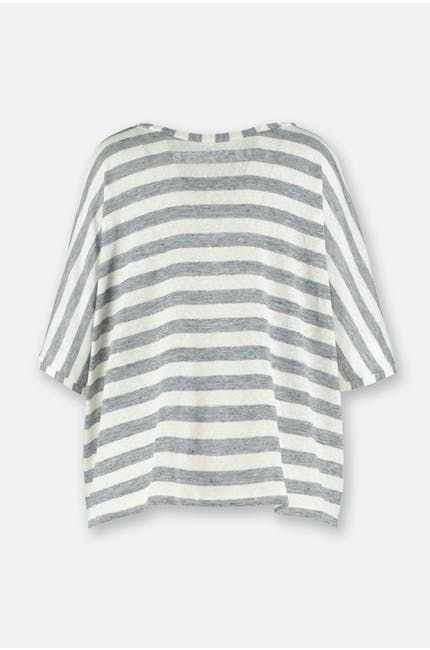 Stripe T Shirt