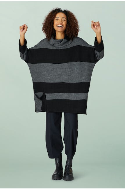 Photo of Big Knit Top