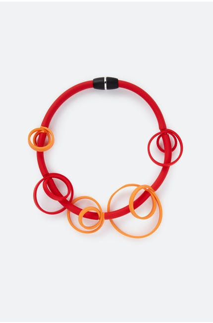 Photo of Spiral Necklace