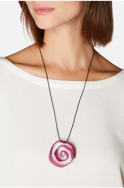 Photo of Rose Pendant