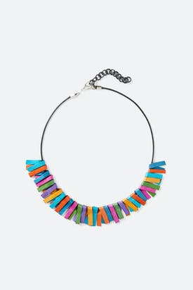 Photo of Fringe Necklace