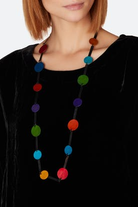 Photo of Multi Disc Necklace