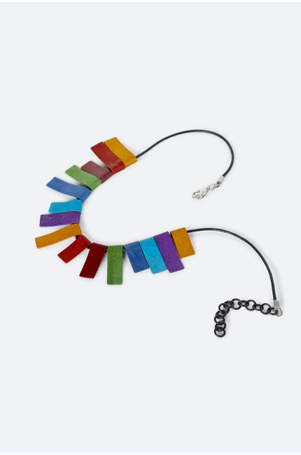 Photo of Multicoloured Necklace