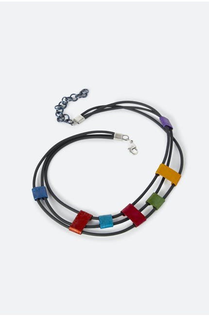 Photo of Seven Colours Necklace