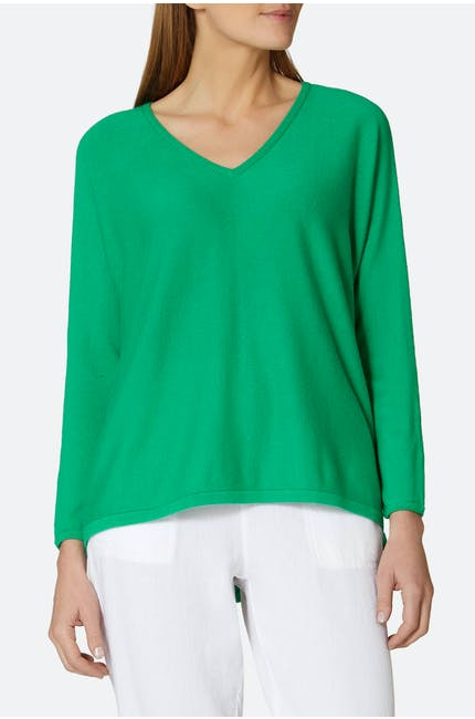 Photo of Cashmere Swing Sweater