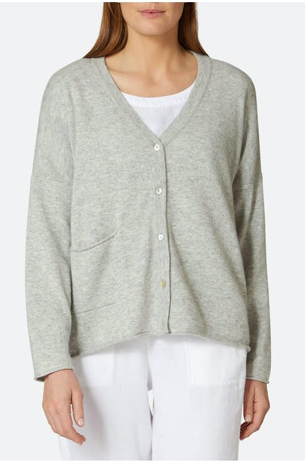 Photo of Cashmere Blend Cardigan