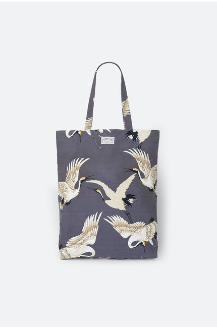 Photo of Stork Printed Bag