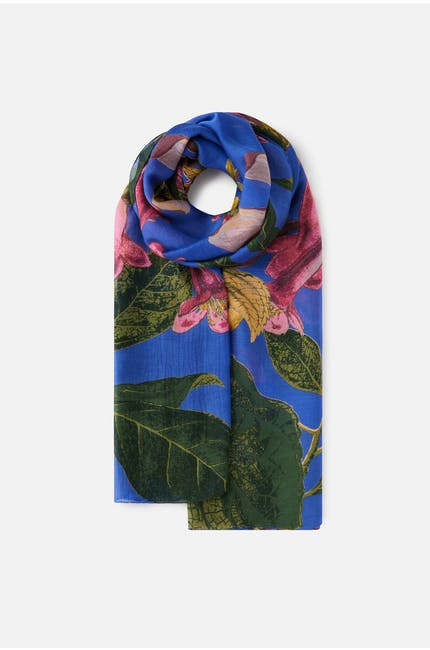 Photo of Kew Magnolia Scarf